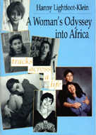 A Woman's Odyssey into Africa